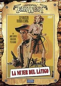 MP4 movie clip downloads Bullwhip Ray Milland [480x640]