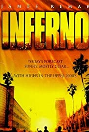 Inferno(1998) Poster - Movie Forum, Cast, Reviews