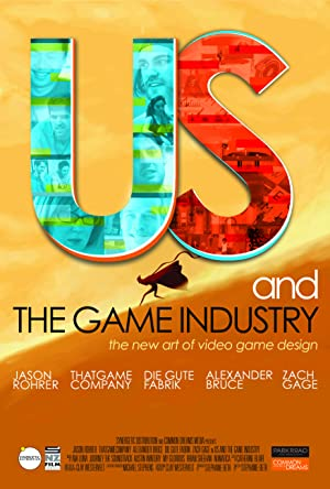 Where to stream Us and the Game Industry