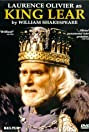 King Lear (1983) Poster
