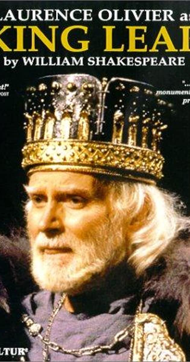 Sympathize with king lear