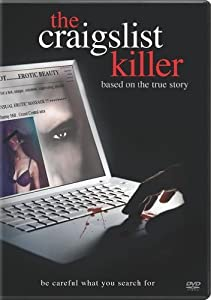 Google video movie downloads The Craigslist Killer [Mkv]