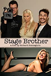 Stage Brother Poster