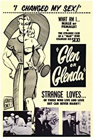 Glen or Glenda (1953) Poster - Movie Forum, Cast, Reviews