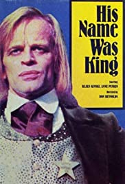 His Name Was King Poster