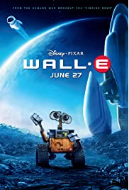 Download WALL·E (2008) Movie