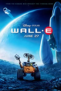 WALL-Eวอลล์ - อี หุ่นจิ๋วหัวใจเกินร้อย