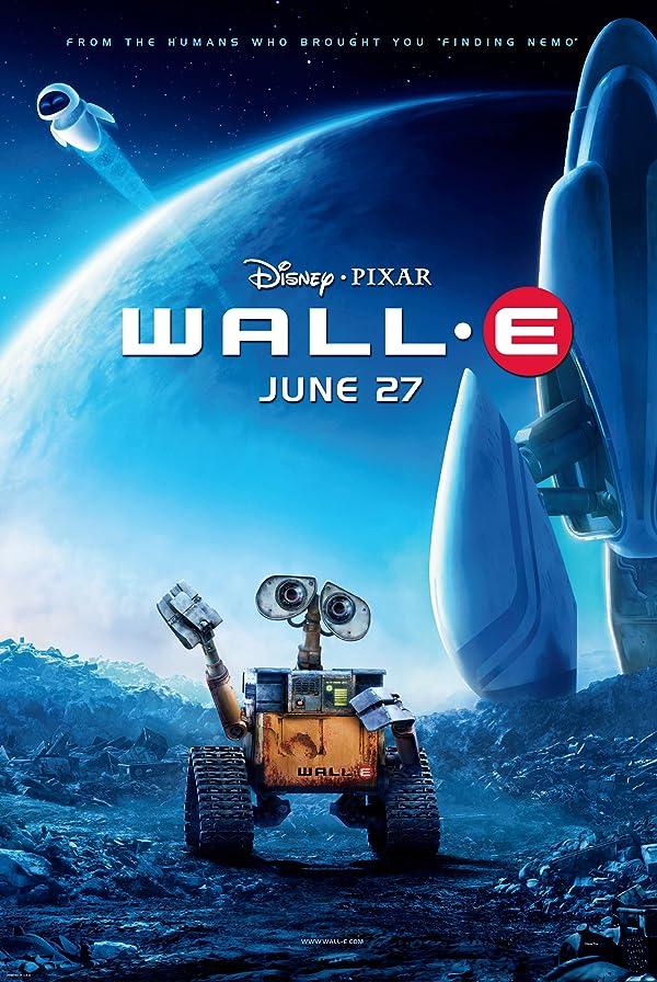 WALL?E