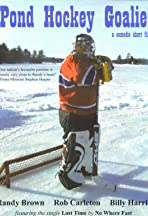 Pond Hockey Goalie