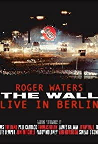 Primary photo for The Wall: Live in Berlin