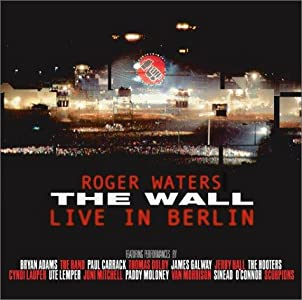The Wall: Live in Berlin UK