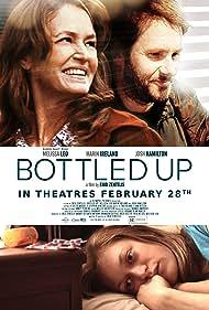 Josh Hamilton, Melissa Leo, and Marin Ireland in Bottled Up (2013)