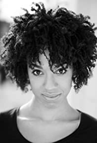 Primary photo for Pearl Mackie
