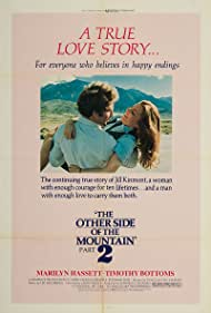 The Other Side of the Mountain: Part II (1978) Poster - Movie Forum, Cast, Reviews