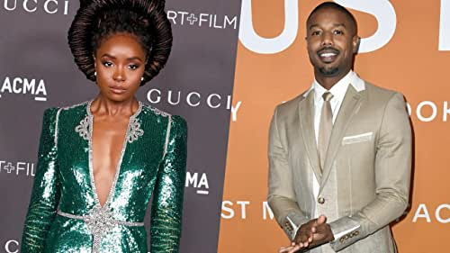 Black Hollywood Stars to Watch in 2021 gallery