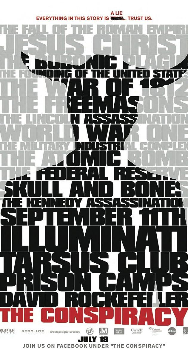 The Conspiracy (2012) - IMDb