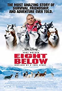 Primary photo for Eight Below