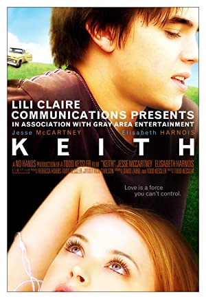 Keith Poster Image