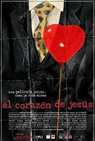 Primary photo for El corazón de Jesús