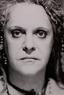 Genesis P-Orridge Picture