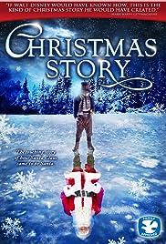 Christmas Story – Poveste de Crăciun