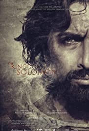 The Kingdom of Solomon Poster