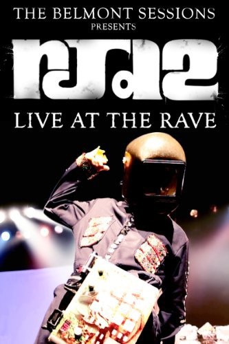 RJD2: Live at the Rave on FREECABLE TV