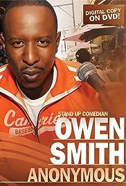 Owen Smith: Anonymous Poster