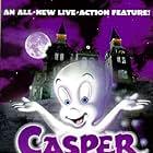Brendon Ryan Barrett, Bill Farmer, Jeremy Foley, Jess Harnell, and Jim Ward in Casper: A Spirited Beginning (1997)