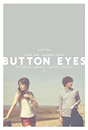 Button Eyes Poster
