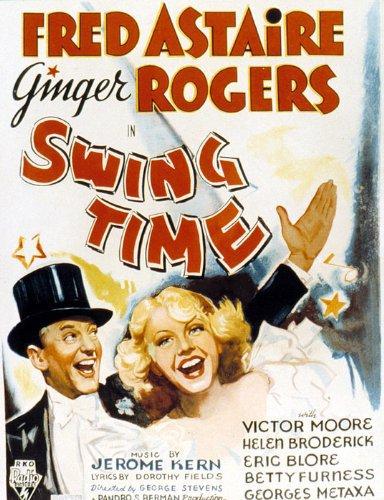 Swing Time (1936) - Photo Gallery - IMDb