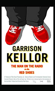 Old movies video download Garrison Keillor: The Man on the Radio in the Red Shoes [mpeg]