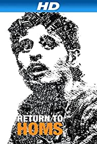 The Return to Homs (2013)