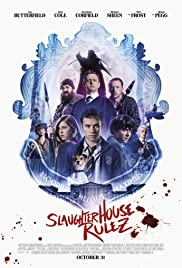 Slaughterhouse Rulez (2018) 720p