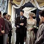 David Schwimmer and Jane Sibbett in Friends (1994)