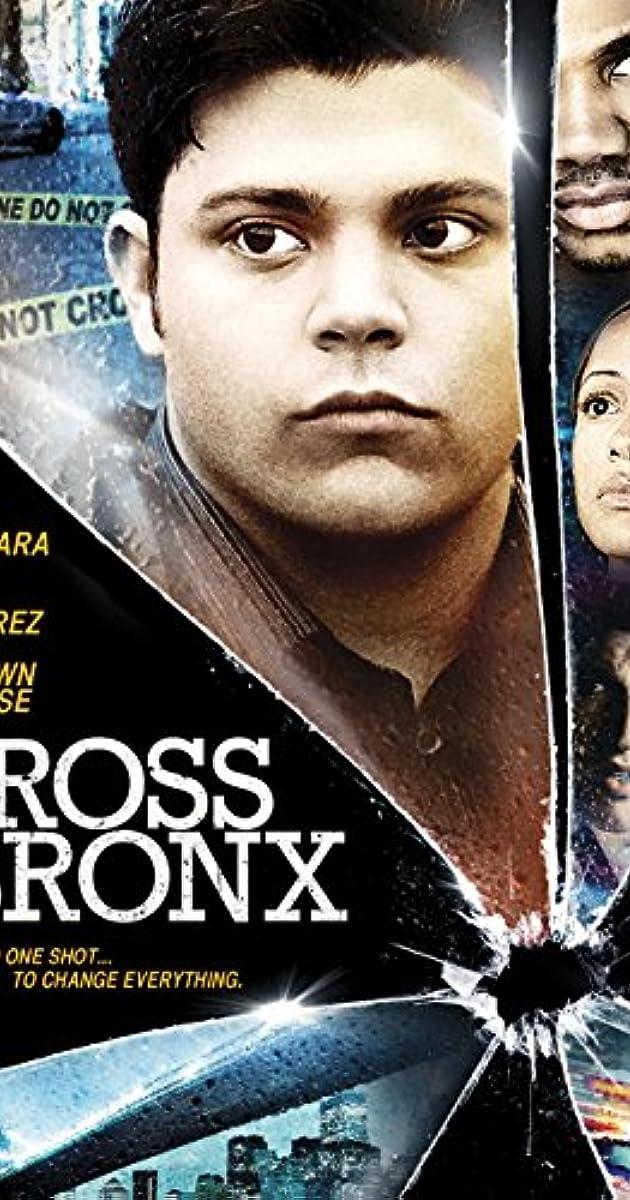 Subtitle of Cross Bronx