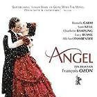 Romola Garai and Michael Fassbender in Angel (2007)
