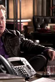 Skyler Stone in The Defenders (2010)