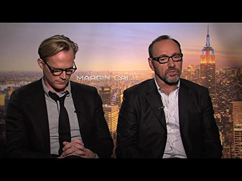 Kevin Spacey And Paul Bettany