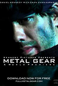 Primary photo for Metal Gear