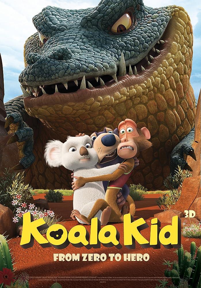 Outback: Uma Galera Animal (2012) DVD-R Oficial Torrent Download