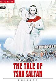 The Tale of Tsar Saltan Poster