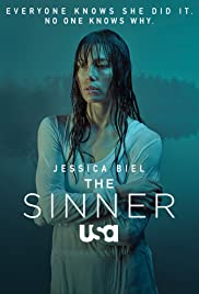 The Sinner Poster