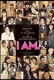 I Am(2012) Poster - Movie Forum, Cast, Reviews