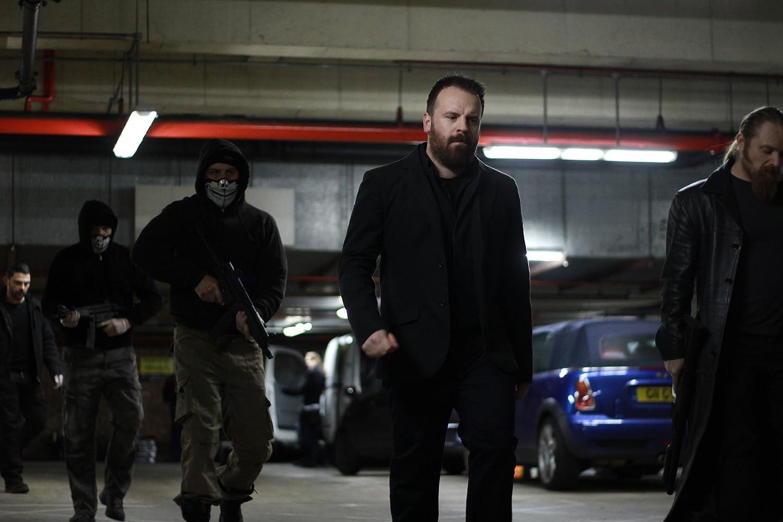 Cuplikan film He Who Dares