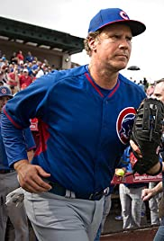 Ferrell Takes the Field(2015) Poster - TV Show Forum, Cast, Reviews