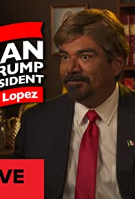 Primary photo for Mexican Donald Trump