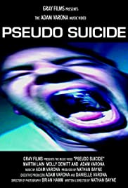 Pseudo Suicide Poster