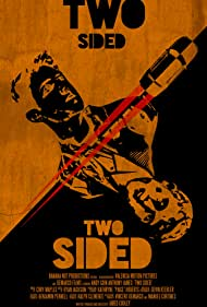 Official poster for Two Sided (2013)