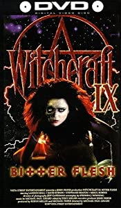 Downloadable trailers movie Witchcraft IX: Bitter Flesh [640x640]